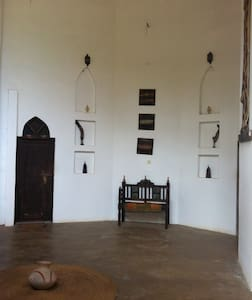 Casa Umoja Guesthouse/Family Villa - Zanzibar - Bed & Breakfast