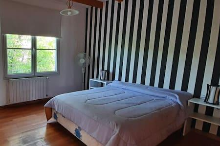 Habitacion Doble Privada en Casa compartida