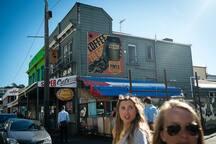 Fidels - Iconic Cafe