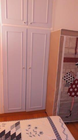 Chambre meublée dans pavillon