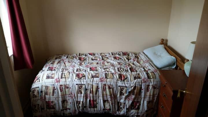 Single room in Cheltenham