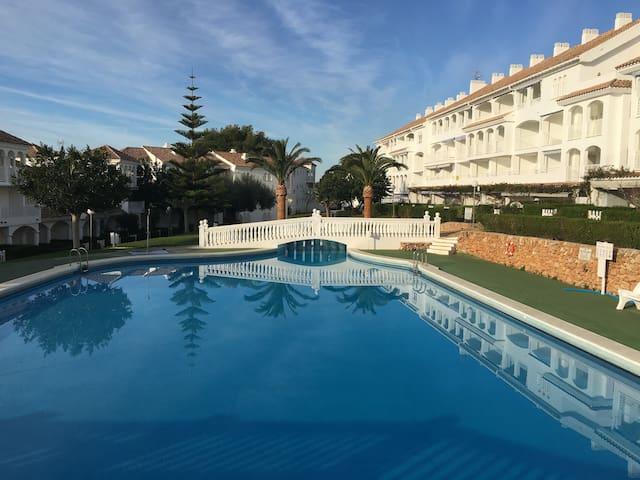 Residencial Al Andalus - Alcossebre