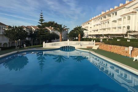 Residencial Al Andalus - Alcossebre - 아파트