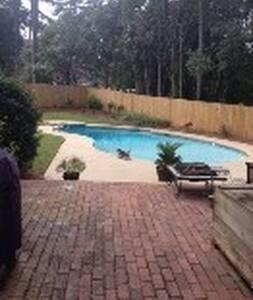 Masters Rental in West Augusta - Augusta - Bed & Breakfast