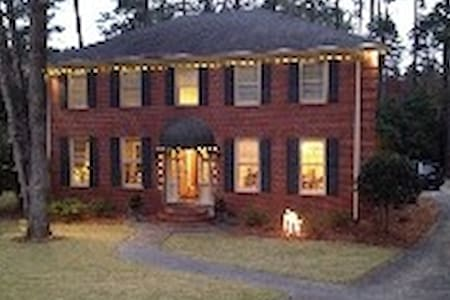 Room for rent close to Masters - Augusta - Bed & Breakfast
