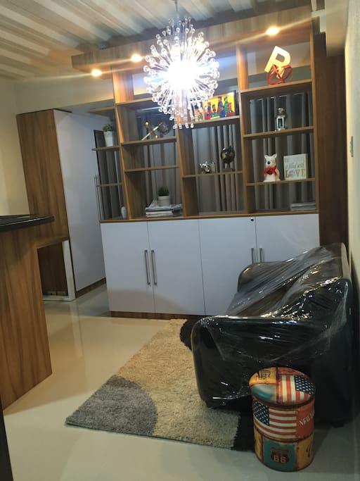 New Condo Unit Near Airport Condominiums For Rent In Para Aque Ncr Philippines