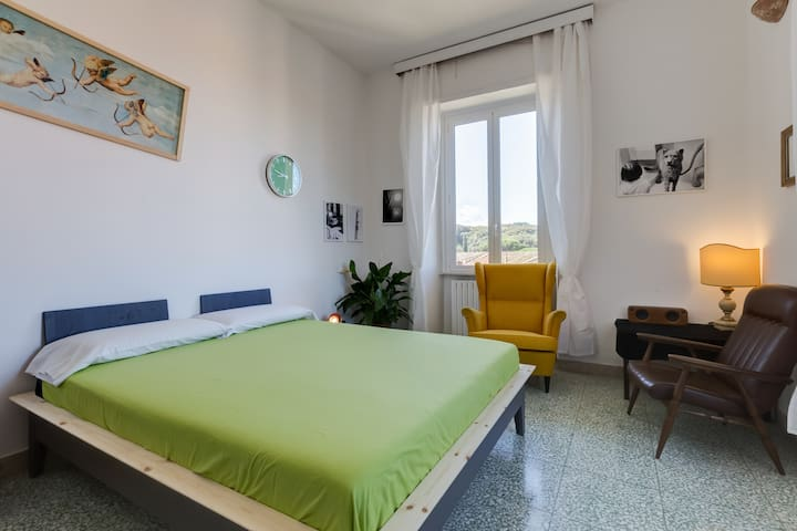 Liberty BnB - Frascati - Bed & Breakfast