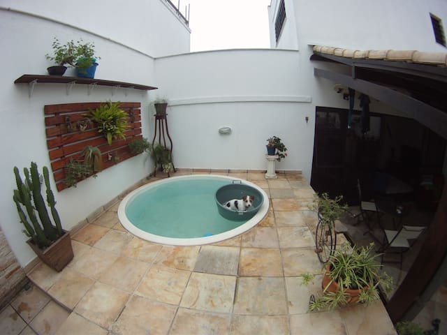 Travel, climb and surf! - Rooftop with pool - Rio de Janeiro - Daire