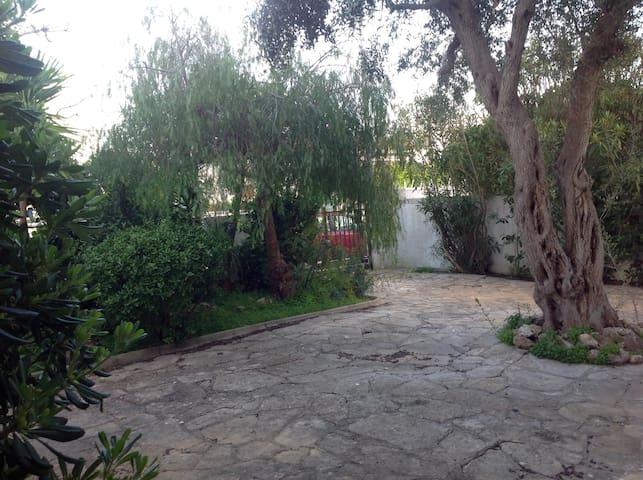 SALENTO: villa Beatrice