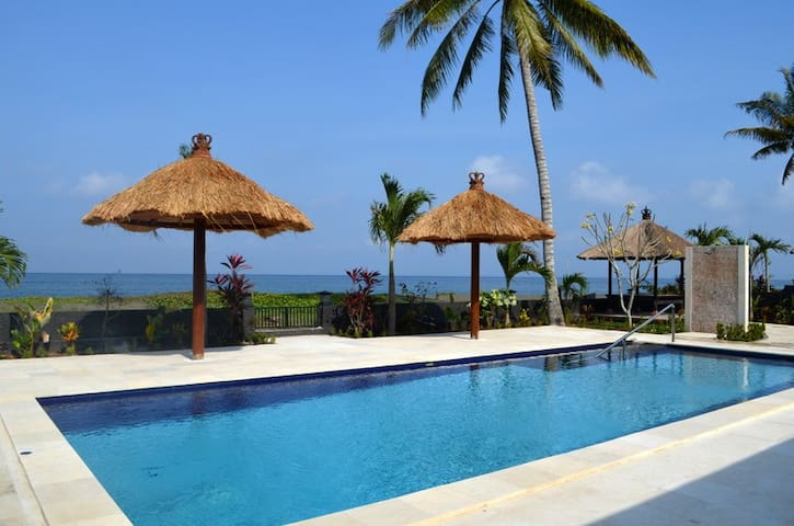 Direct Ocean View3 - Negara - Villa