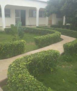 luxurious villa - Lome