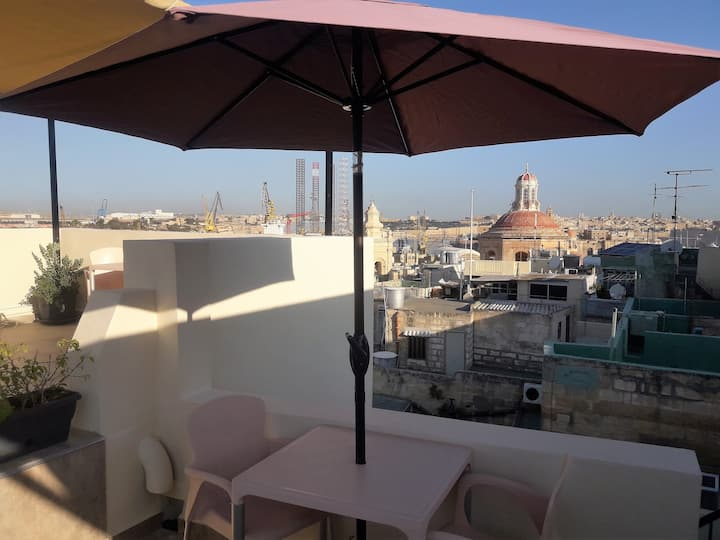 Scotts Studio - Apartment Cospicua-Three Cities