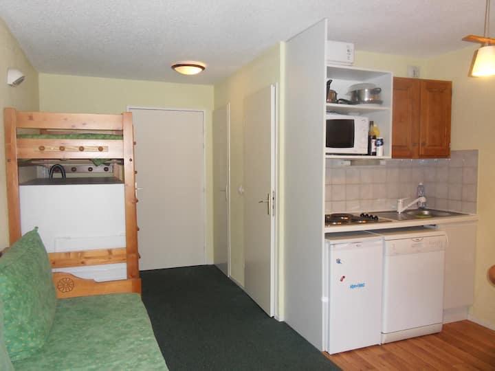 appartement 4 personnes Alpe d'Huez