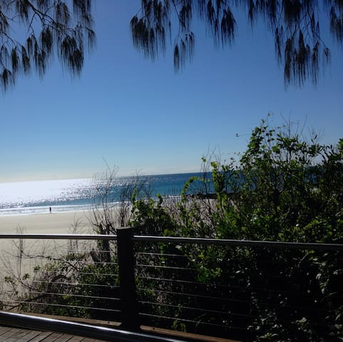 Bargara Beach - sea side relaxation - Bargara - Bed & Breakfast