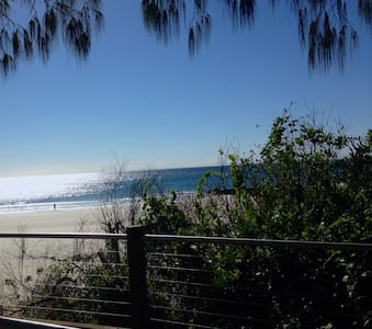 Bargara Beach - sea side relaxation - Bargara - Bed & Breakfast