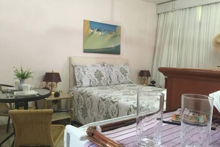 Cozy Master Suite in Recreio dos Bandeirantes - Rio de Janeiro