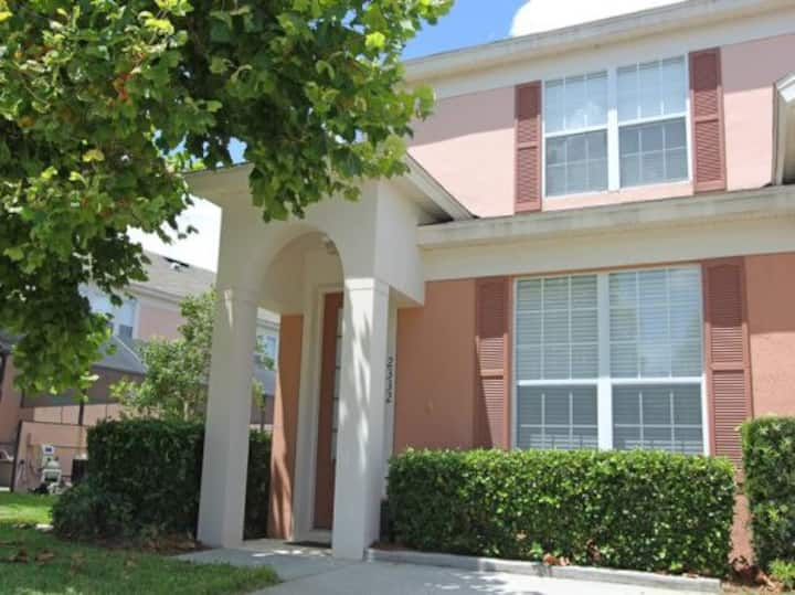 Windsor Palms - 3BD Town House - 3WP63
