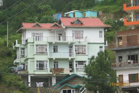 The Eyrie - Solan - Appartement
