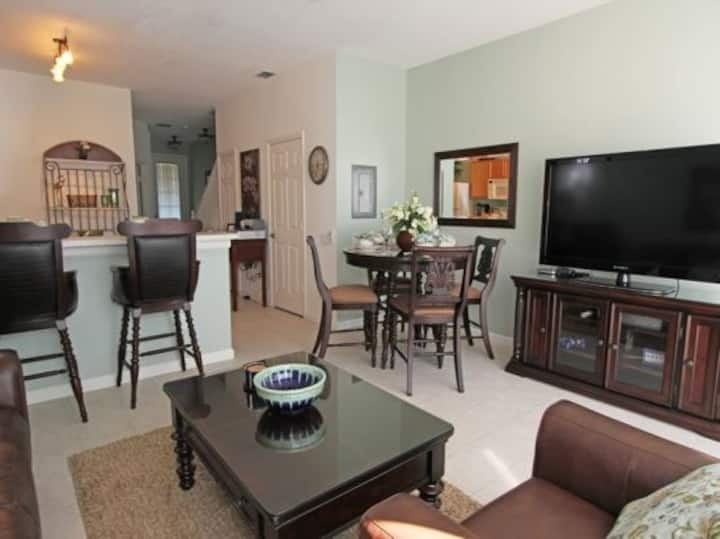 Windsor Palms - 3BD Town House - 3WP67