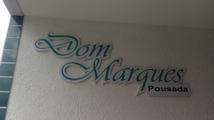 Pousada Dom Marques Cabo Frio