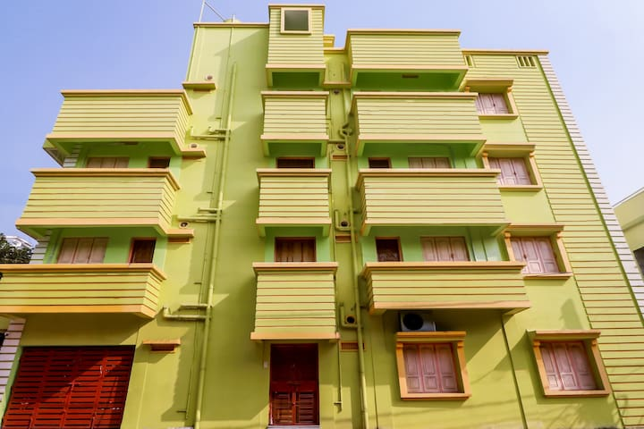 OYO Suit Elegant 1 BR stay in Cuttack