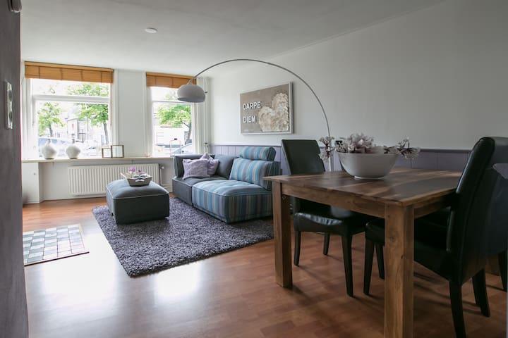 Huis 'Carpe Diem' midden in Kampen - Kampen - Haus