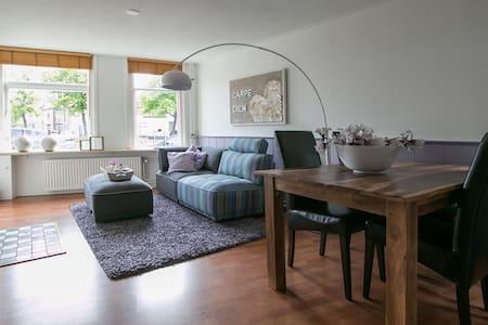Huis 'Carpe Diem' midden in Kampen - Kampen - Dom
