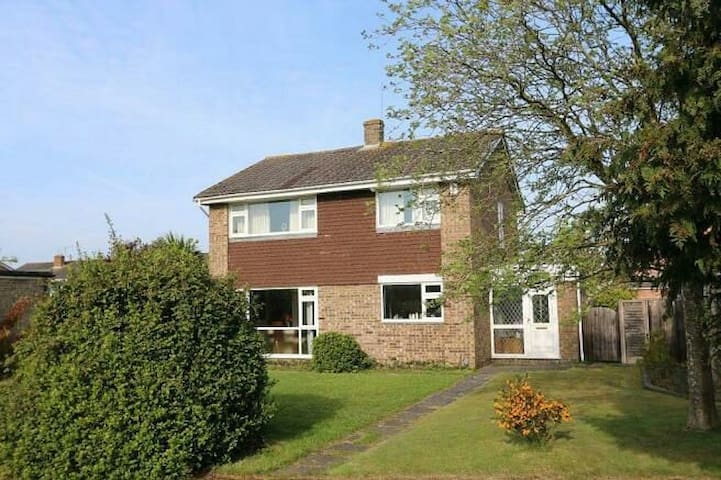 Sunny spacious house with garden - Nailsea - House