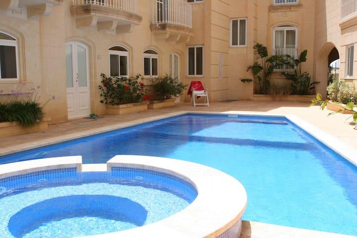 B3 Misrah Ta Cenc - Sannat - Apartamento