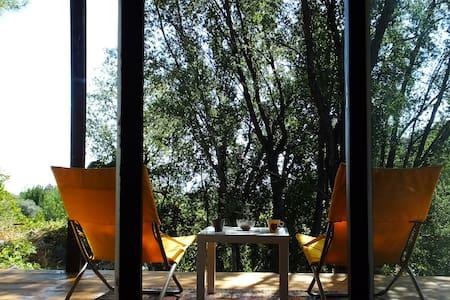 Unique view and private garden. - Konyaaltı - House - 2