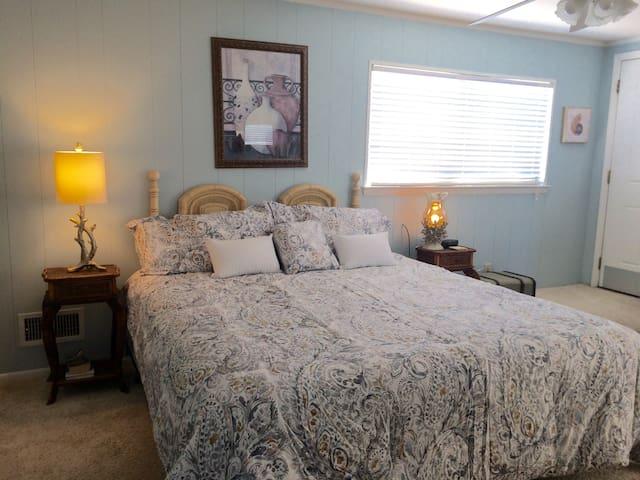 Charming Florida cottage - Port Saint Joe - Hus