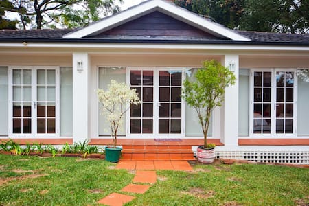 Self Contained Cabana - Strathfield