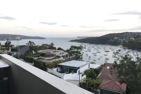 Stunning Views of Sydney Harbour - Fairlight - Apartemen