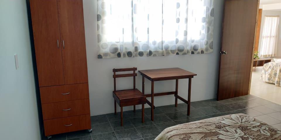 Habitación Foro Sol/Aeropuerto Metro Tepalcates