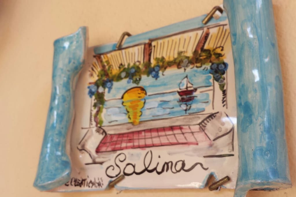 casa Salina