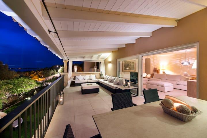 Splendido appartamento panoramico centralissimo