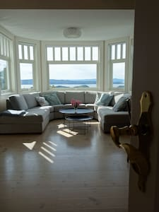Great location, spectacular view - 3 bed rooms - Oslo - Appartamento
