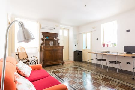 Nice apartment in the city center - Taranto