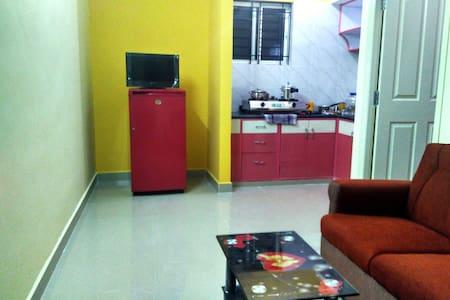 1BHK in Koramangala 1st block - Bangalore - Wohnung
