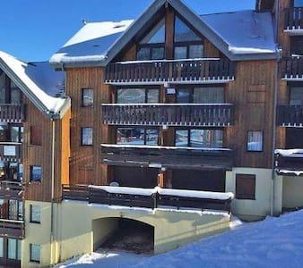 Appartement en montagne