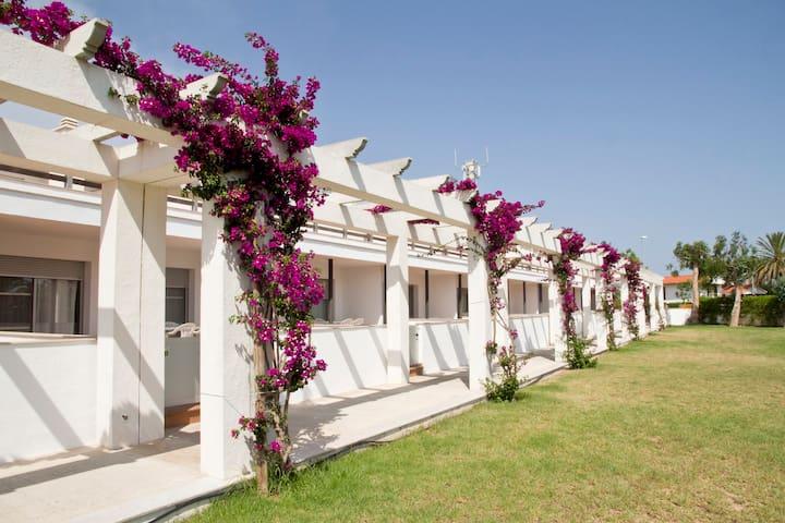 High-quality holidays in Delta del Ebro - E4 - Amposta - Apartamento