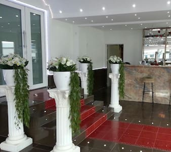 Crystal Event Hotel - Hanovre - Appartement