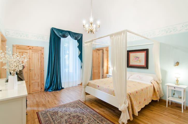 Casarosa-B&B de Charme-Suite Provence - Cassano delle Murge - Bed & Breakfast