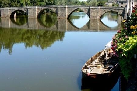 Appt Pretty en Dordogne