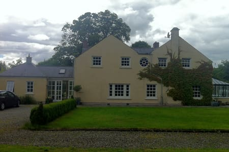 Charming Period Residence - Ravensdale, Dundalk - House
