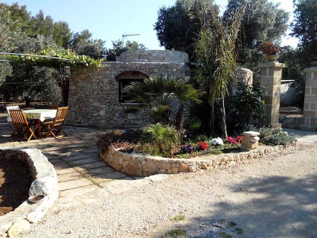 romantica casetta rurale salentina  - Sannicola - Otros
