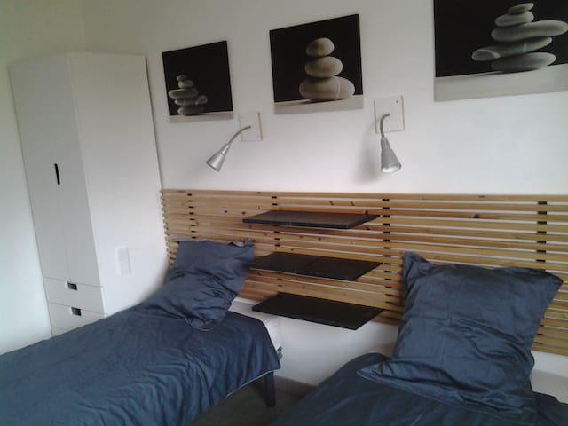 Maison Pérols PARC EXPO/Mer/ Montpellier chambre 3