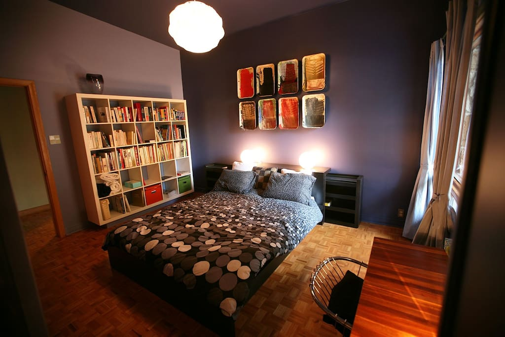 Room For Rent Montreal