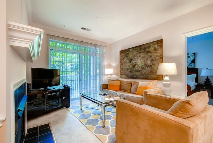 Luxury | 1 BR Apartment | Princeton NJ | by GLS