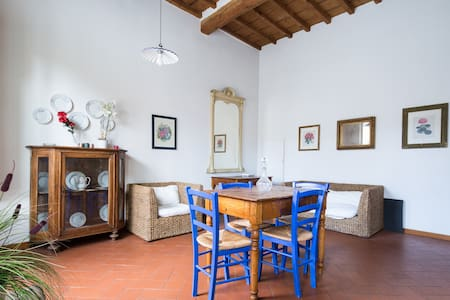 Location Location Location! Florence centre apt - Firenze